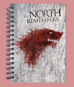 Anillado GOT Stark North Remembers