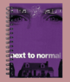 Anillado Musical Next to Normal