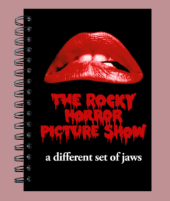 Anillado Musical Rocky Horror Picture Show