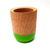 PACK 20 Art. 3357 | Mate Algarrobo Pintado Vaso