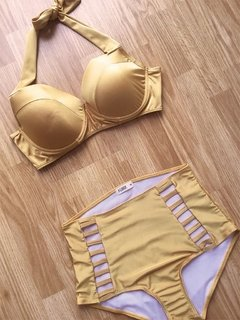 Bombacha de Bikini Mix and Match - comprar online