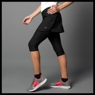 best service 79a12 f1177 Calza Moda Nike Leg a See Hawaiian Mujer