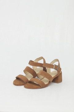 Sandalias Domenica - House Of
