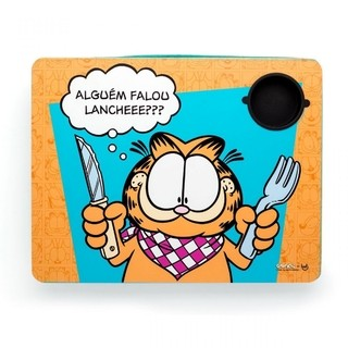 Bandeja Laptop Garfield