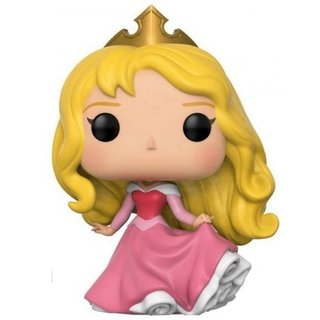 Funko Pop - Princesa Aurora