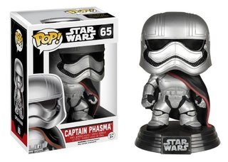 Funko Pop - Captain Phasma