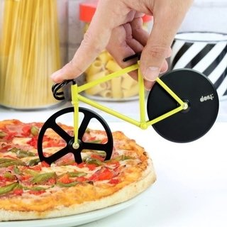 Cortador de Pizza Bike