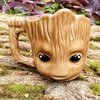 Caneca 3D  Baby Groot