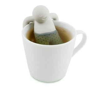 Infusor de Chá Mr.Tea