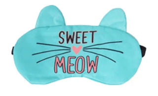 Máscara de Gel para descanso Sweet Meow