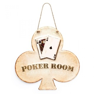 Placa Poker Room