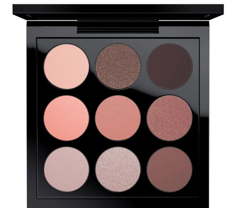 MAC - Eyeshadow x 9