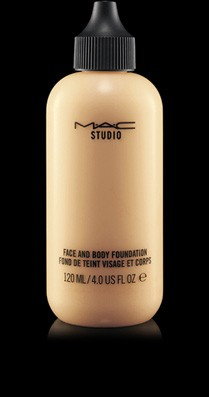MAC - Face and Body Foundation x 120 ml