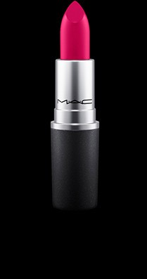 MAC - Labial Lipstick - All fired up