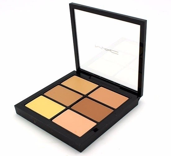 MAC - Conceal Palette - Medium Deep