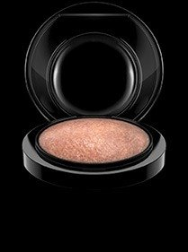 MAC - Mineralize skinfinish - Cheeky Bronze - comprar online