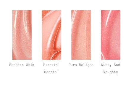 MAC - Nutcracker Sweet Nude Lip Gloss Kit en internet
