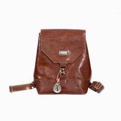 Mochila DONNA color Marron