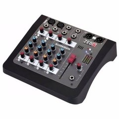 Mixer Consola Allen & Heath Zed 6
