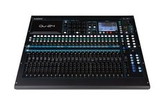 Consola Digital Allen & Heath Qu 24 Usb Ideal Vivo - comprar online
