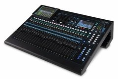 Consola Digital Allen & Heath Qu 24 Usb Ideal Vivo
