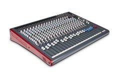 Mixer Consola Allen & Heath Zed 24 16 + 8 Fact A Y B