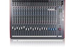 Mixer Consola Allen & Heath Zed 24 16 + 8