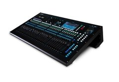 Mixer Consola Digital Allen & Heath Qu 32 Usb