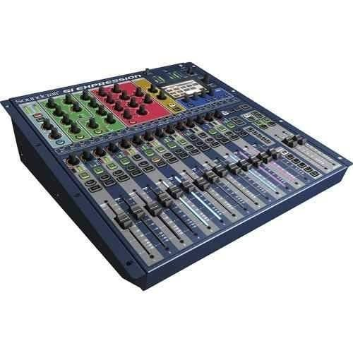 Consola Digital Soundcraft Expression 1 16 Canales !!! - comprar online