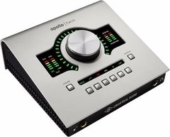 Universal Audio Apollo Twin Duo Usb C/plugins Uad Fact A Y B