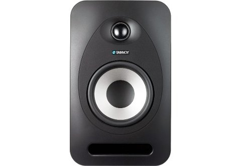Monitor Estudio Activo Tannoy Reveal 502 ( Par) Fact A Y B