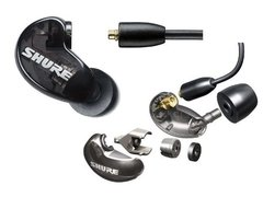 Auricular Profesional In Ear Shure Se315 Fact A Y B en internet