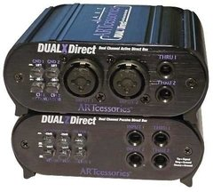 Caja Directa Pasiva Art Dual Zdirect Ideal Vivo Fact A Y B - comprar online