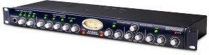 Preamplificador Clase A Presonus Studio Channel Fact A Y B