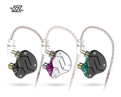 Auriculares In Ear Kz Zsn Pro Blue en internet