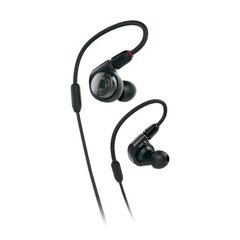 Auriculares In-ear Monitoreo Audio Technica Ath-e40 Nuevos !