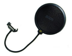 Filtro Anti Pop Para Estudio Moon Mps01 - comprar online