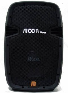 Bafle 12 Pulgadas Moon Wild 12 Aup Bluetooth Radio Usb Mp3