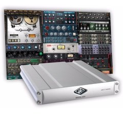 Universal Audio Uad-2-satellite-quad Firewire