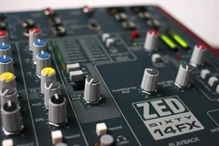 Mixer Consola Allen & Heath Zed 60 14fx en internet