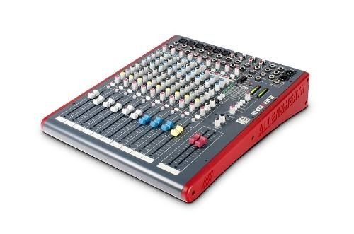 Mixer Consola Allen & Heath Zed-12 Fx en internet