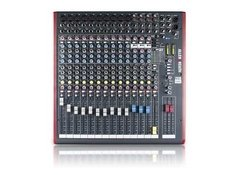 Mixer Consola Allen & Heath Zed-16 Fx 10 Canales Fact A Y B en internet