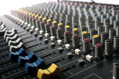Mixer Consola Allen & Heath Zed 22 Fx USB - circularsound