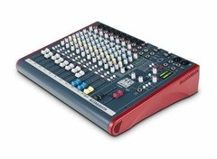 Mixer Consola Allen & Heath Zed 60 14fx