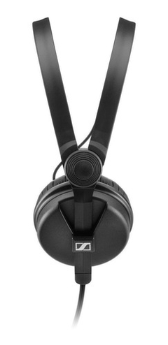 Auriculares Sennheiser Hd 25 Black - circularsound