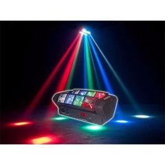 Doble Barra Led Beam Mini Spider Lm30 Original Big Dipper - comprar online