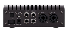 Interfaz De Audio Universal Audio Apollo Twin X Quad en internet