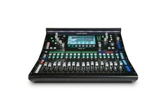 Mixer Consola Digital 16 Canales Allen & Heath Sq5