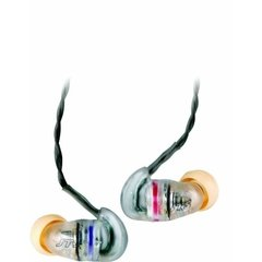 Auriculares In Ear Para Monitoreo Personal Jts Ie-1