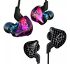 Auriculares In Ear Kz Zst Pro Purple - comprar online